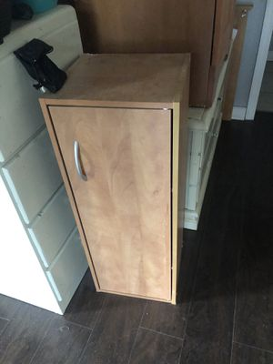 Cabinet for Sale in Kingsburg, CA