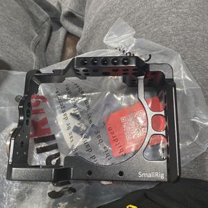 Sony Camera CAGE for Sale in Riverside, CA