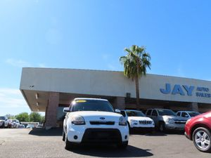 2011 Kia Soul for Sale in Tucson, AZ
