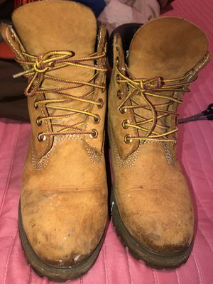 Timberland Boots for Sale in Trenton, NJ