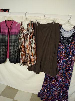 Women's Plus Size Clothing for Sale in Trenton, NJ