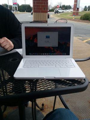 MacBook Unibody 2009-2010 for Sale in US