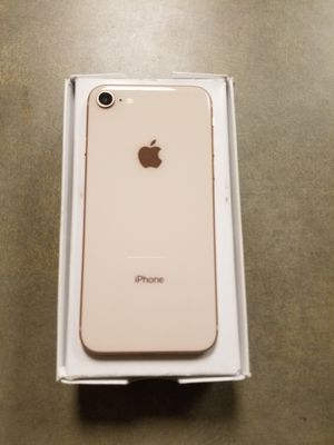 iPhone 8 factory unlocked for Sale in Berea, OH