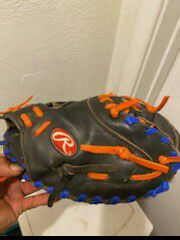 Baseball Catcher Gloves for Sale in Garden Grove, CA