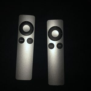 Apple Tv Remotes for Sale in Greenfield, CA