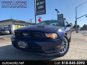 2012 Ford Mustang for Sale in Burbank, CA