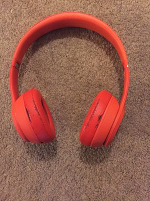 Beats by Dre studio 3 wireless noise canceling headphones for Sale in Shorewood, WI