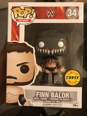 Finn Baylor chase for Sale in Fullerton, CA