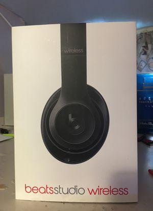 Beats studio wireless for Sale in Medford, MA