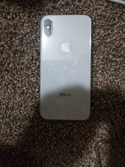 Iphone X for Sale in Happy Valley,  OR