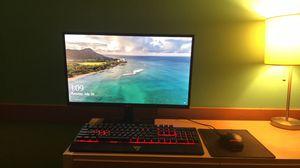 Desktop Set Up for Sale in Richland, WA