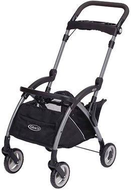 Graco SnugRider Elite Infant Car Seat Frame Stroller for Sale in Homer Glen, IL