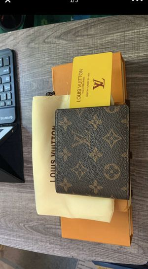 LV WALLETS for Sale in Pasco, WA