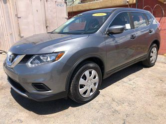 2016 Nissan Rogue for Sale in Las Vegas,  NV