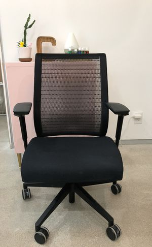 STEELCASE Think Office chair - Great condition for Sale in HALNDLE BCH, FL