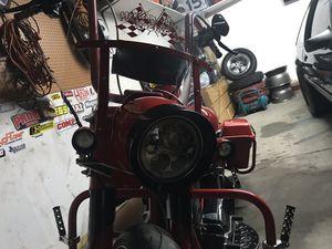 2006 Harley Davidson Rode King 14k obo for Sale in Compton, CA