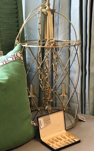 Large chandelier for Sale in Greensboro, NC