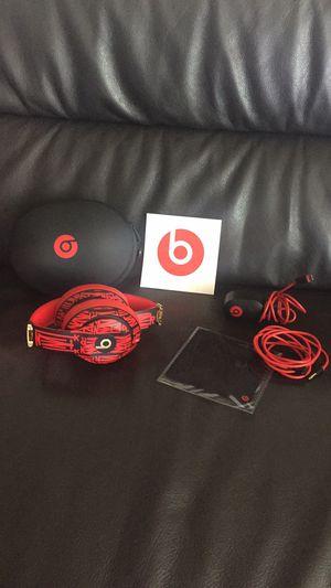 DJ Khaled Beats by Dr.Dre wireless studio 3 for Sale in Highland Beach, FL