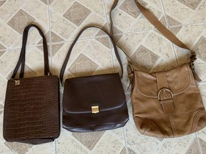 Purses coach and capaccioly for Sale in Tempe, AZ