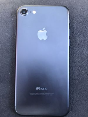 Iphone 7 64GB for Sale in Beaverton, OR
