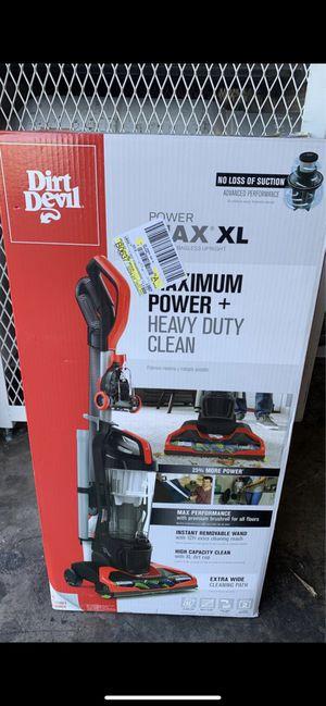 dirt devil power max xl for Sale in Phoenix, AZ