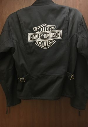 Harley Davidson Riding Jacket for Sale in Blawnox, PA