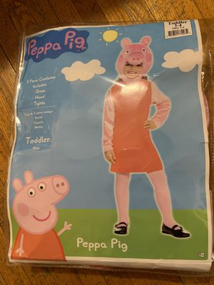 Peppa pig costume for Sale in New York, NY
