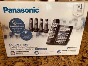 Panasonic phone for Sale in Fresno, CA