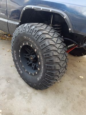 New wheels for Sale in Maywood, IL