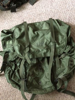 Brand new large Alice pack for Sale in Wenatchee, WA