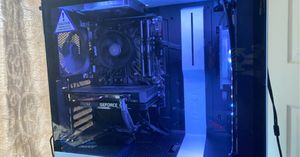 Custom gaming PCs for you for Sale in Sterling, VA