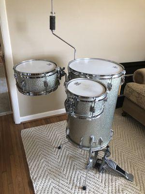 Yamaha Cocktail Drum Set for Sale in Nashville, TN