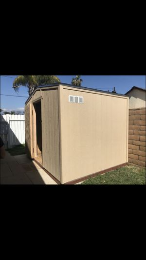 Sheds for Sale in Culver City, CA
