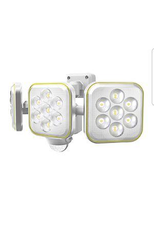 Motion Sensor Light Outdoor for Sale in Houston, TX