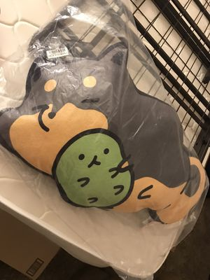 Jumbo Shiba Plushy from Japan. for Sale in Peoria, AZ