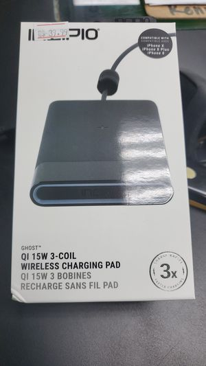 Incipio Wireless Charger for Sale in Gulfport, MS