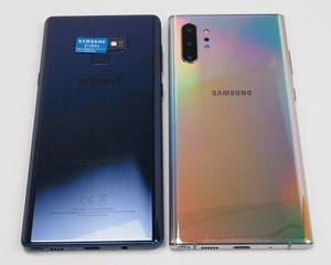 Unlocked Samsung Galaxy Note 10+ 5G 256GB for Sale in Providence, RI