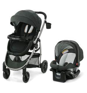 Graco Stroller + Car Seat for Sale in Lake Stevens, WA