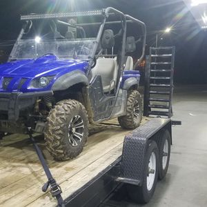 2008 Yamaha Rhino 700 for Sale in Fresno, CA