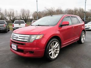 2010 Ford Edge for Sale in Circleville, OH