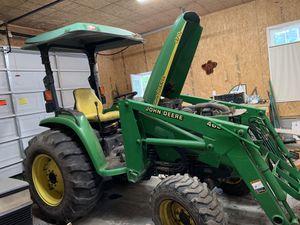 John Deere tractor for Sale in Gloucester, VA