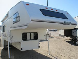 Preowned Lance Campers for Sale in Yuma, AZ
