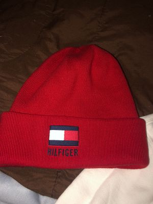 Tommy Hilfiger beanie for sale for Sale in Pflugerville, TX