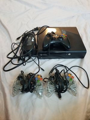 Xbox 360 for Sale in Irvine, CA
