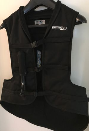 Motorcycle air bag vest for Sale in Fresno, CA
