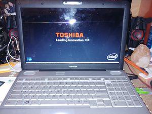 Laptop for Sale in Glendale, AZ