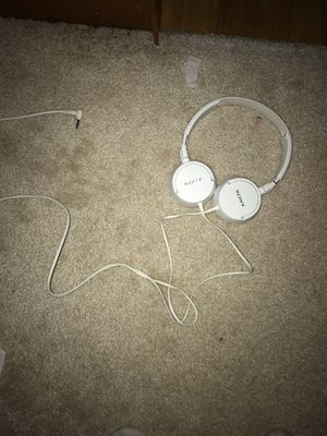 Sony Wired Headphones for Sale in Elmhurst, IL