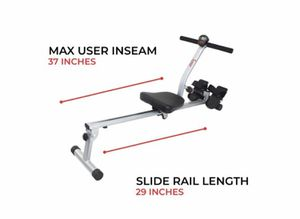 Rowing machine for Sale in Spring, TX