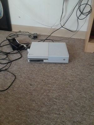 Xbox one for Sale in Hannibal, MO