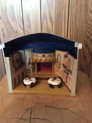 Indiana Roof Ballroom .....Miniature .....Collector's Limited Edition for Sale in Indianapolis, IN